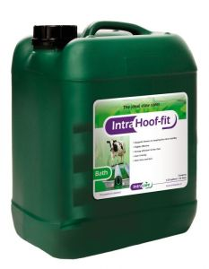 Hoof-fit Bath schaap 10 l