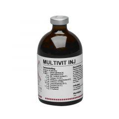 Multivit injectie