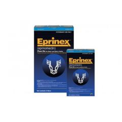 Eprinex pour-on 1 l