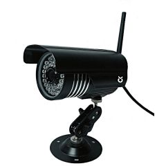 Losse camera voor Stal & Trailer Camera set