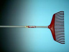 Bladhark Fiskars met fiberglassteel 150x2,4cm