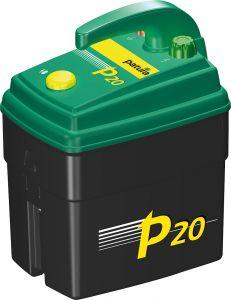 P20 schrikdraadapparaat 9V  0,22J
