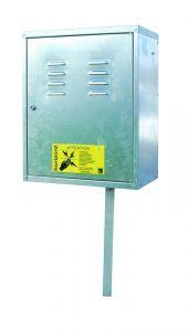 Accu-kast electric