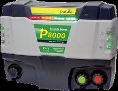 Krachtig schrikdraadapparaat Patura P8000 Tornado Power 230V