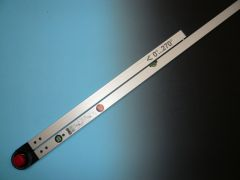 BMI hoekmeter korte been 60 cm /lange been 120 cm