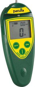 Patura afstandsbediening voor P4600 en P6000 met tester