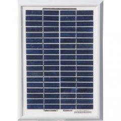 Zonnepaneel 5 Watt zonder laadregulator