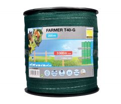 Lint FARMER T40-G 200 m