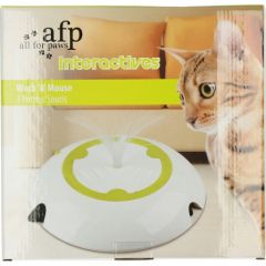 AFP Interactive Wack 'A' Mouse
