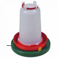 Warmhoudplaat vorstvrij water 25cm