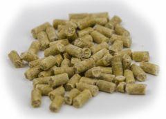 Horse electrolytes pellets emmer