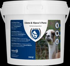 Lama & Alpaca's Parex