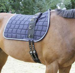 Longeersingel Pony (160-200cm omvang)