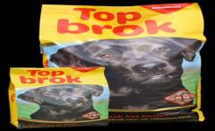 Topbrok Excellent Hond Adult