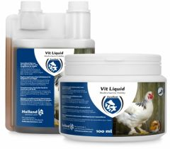 Vit Liquid Multivitamine Hobby
