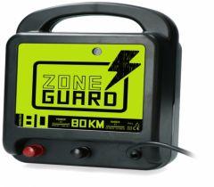 ZoneGuard Schrikdraadapparaat Lichtnet 80 km