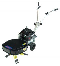 Greenbuster onkruid borstelmachine Home 550 B&S 500 E