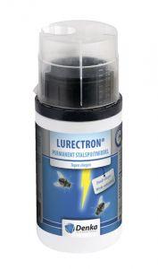 Lurectron Permanent stalspuitmiddel