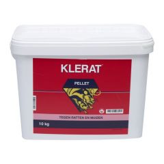 Klerat 10 kg