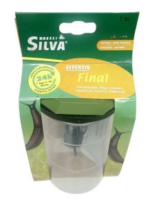 Silva Home slakkenval Final