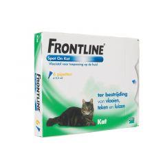 Frontline kat 6 pipetten