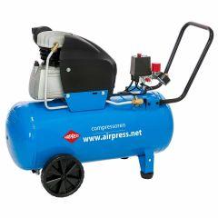 Compressor HL 360-50