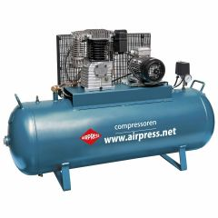 Compressor K 300-600