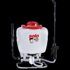 Rugspuit Solo 425 Comfort, 15 liter