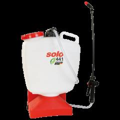 Accu rugspuit Solo 441, 16 liter