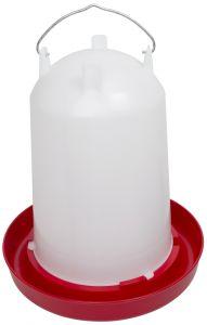 Drinkbak met bajonetsluiting 12 l