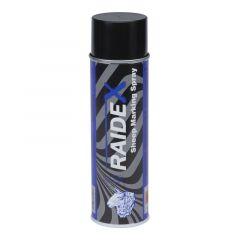 Merkspray Raidex blauw schapen 500 ml