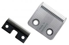 Snijmes Moser/Wahl type 8 0,1-3 mm grof