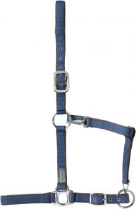 Halster USG lichtblauw/grijs maat Full