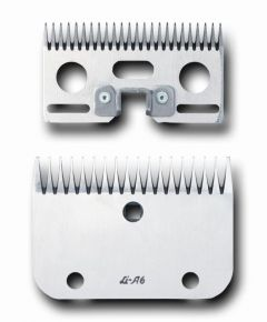Liscop A6 messen24/18t  3 mm