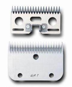 Liscop A7 messen 19/21t  3 mm