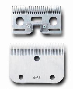 Liscop A2 messen 24/35t  3 mm
