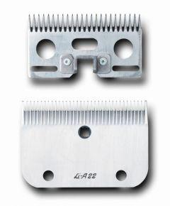 Liscop A22 messen 24/35t  1 mm