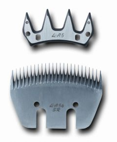 Liscop A56 messen 4/25t  3 mm