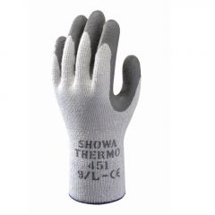 Handschoen SHOWA 451 Thermo Grip mt L