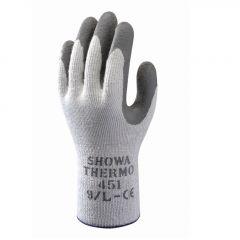 Handschoen SHOWA 451 Thermo Grip mt S