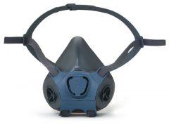 7001 Moldex EasyLock halfgelaatsmasker maat S