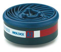9200 Moldex EasyLock gasfilter A2