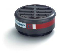 8500 Moldex Filterpatroon A2