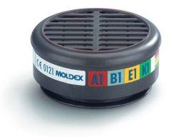 8900 Moldex Filterpatroon A1B1E1K1
