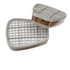 6055D 3M A2 filter, organische dampen