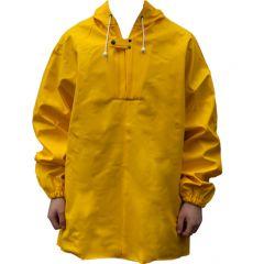Regenjas Texoflex 350 geel M
