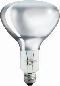 Warmtelamp 150W wit Philips