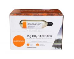 CO2 Patroon voor A24 val - 30 pack