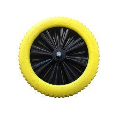 Antilek massief wiel FORT Flex ICORE 2 - as 13cm