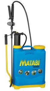 Matabi Super Green 12